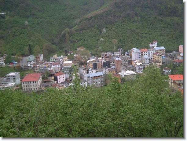 Trabzon hakkında bilgi ve resimleri